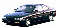 ACCORD COUPE(アコード クーペ)