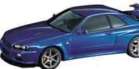 SKYLINE GT-R(スカイライン GTR)