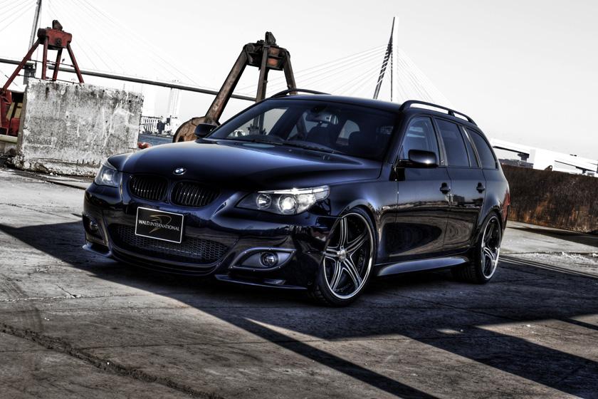 BMW : bmw 5シリーズ ツーリング 評価 : goo.to